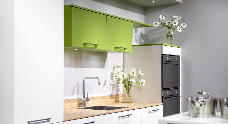 4 voorbeelden van toffe moderne keukens woon en lifestyle beurs - Keuken schmi ...