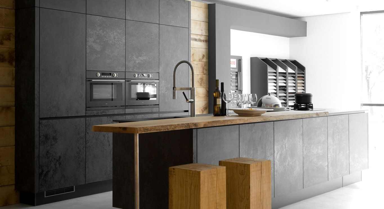 Voorbeelden van toffe moderne keukens woon en lifestyle beurs